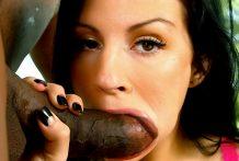 First Taste of BBC Impresses Tori Lux